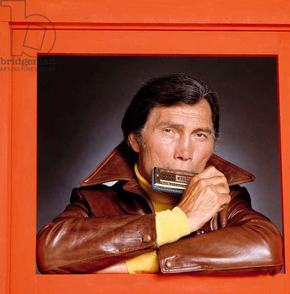BRONK, Jack Palance, 1975-1976