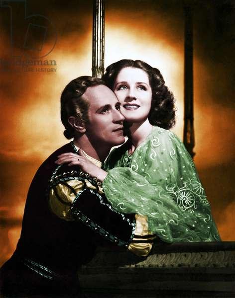 Romeo et Juliette (1936)