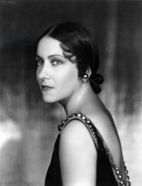 THE TRESPASSER, Gloria Swanson, 1929