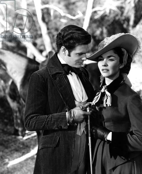 Madame Bovary: MADAME BOVARY, Louis Jourdan, Jennifer Jones, 1949