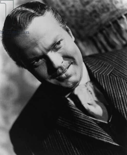 CITIZEN KANE: CITIZEN KANE, Orson Welles, 1941