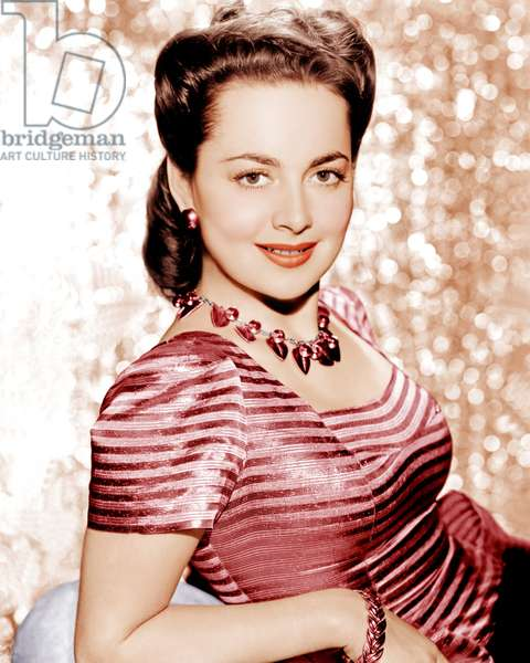 Olivia de Havilland, ca. 1942
