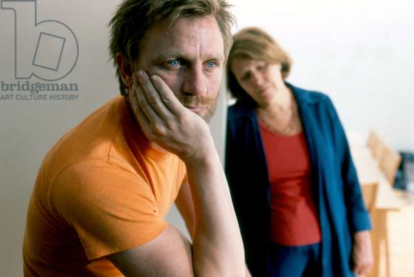 THE MOTHER, Daniel Craig, Anne Reid, 2003, (c) Sony Pictures Classics/courtesy Everett Collection