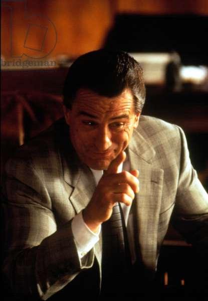 ANALYZE THIS, Robert De Niro, 1999