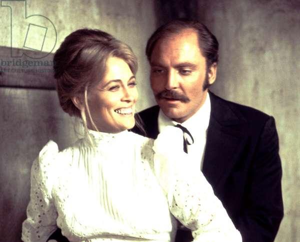 DOC, Faye Dunaway, Stacy Keach, 1971