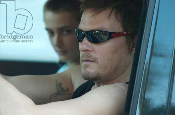 SUNLIGHT JR., Norman Reedus (right), 2013. ph: John Rockwell Harris/©Samuel Goldwyn Films/courtesy Everett Collection