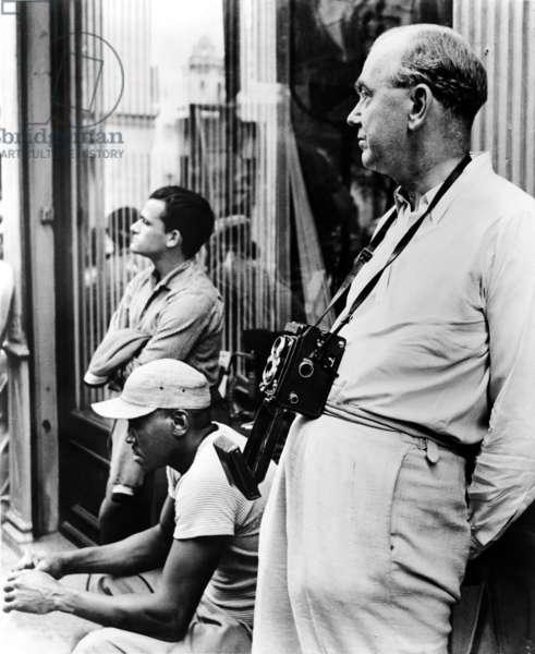 Notre agent a la Havane