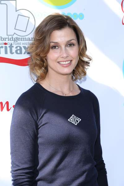 Bridget Moynahan at arrivals for 2013 Baby Buggy Bedtime Bash, Victorian Gardens at Wollman Rink in Central Park, New York, NY June 5, 2013. Photo By: Andres Otero/Everett Collection
