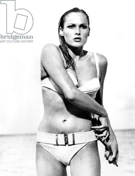 DR. NO, Ursula Andress, 1962