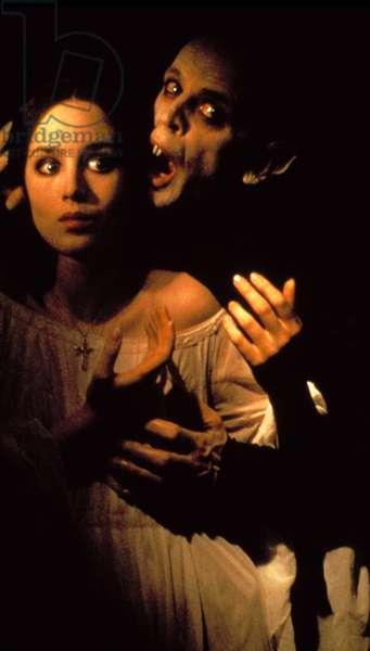 Nosferatu fantome de la nuit