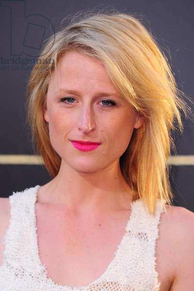 Mamie Gummer at arrivals for THE GREAT GATSBY Premiere, Avery Fisher Hall at Lincoln Center, New York, NY May 1, 2013. Photo By: Gregorio T. Binuya/Everett Collection