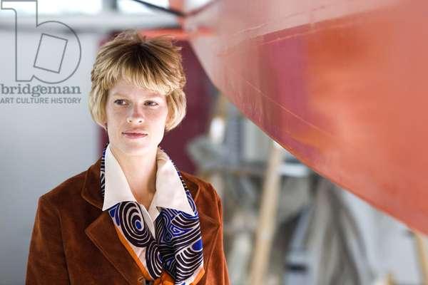 Amelia: AMELIA, Hilary Swank as Amelia Earhart, 2009. ph: Ken Woroner/©Fox Searchlight/courtesy Everett Collection