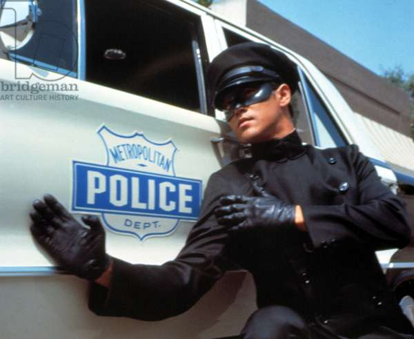 THE GREEN HORNET, Bruce Lee, 1966-1967, TM & Copyright (c) 20th Century Fox Film Corp. All rights reserved.