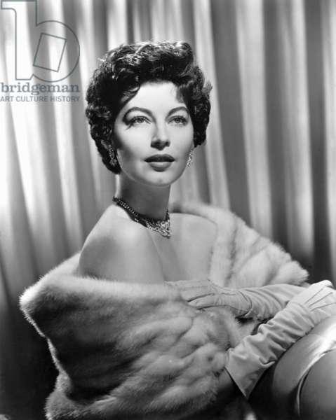 Ava Gardner, ca. 1950