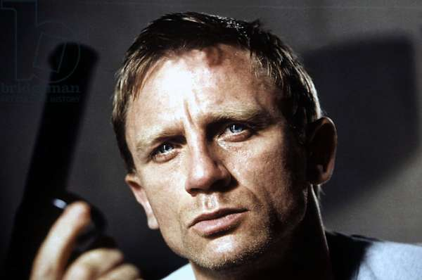 LAYER CAKE, Daniel Craig, 2004, (c) Sony Pictures Classics/courtesy Everett Collection