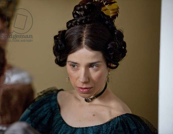 Jane Eyre: JANE EYRE, Sally Hawkins, 2011. ph: Laurie Sparham/©Focus Features/Courtesy Everett Collection