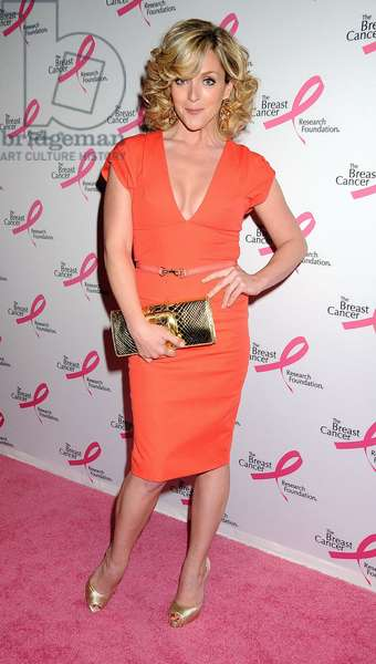 Jane Krakowski: Jane Krakowski at arrivals for HOT PINK Party Breast Cancer Research Foundation, Waldorf-Astoria Hotel, New York, NY April 29, 2009. Photo By: Rob Rich/Everett Collection