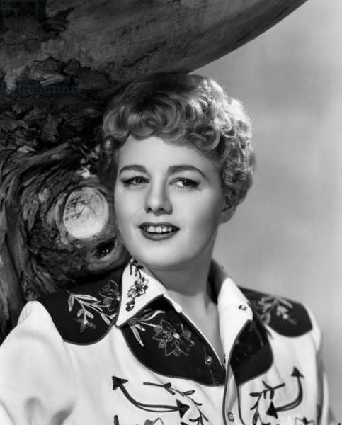 Winchester '73, Shelley Winters, 1950