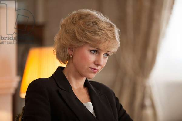 Diana: DIANA, Naomi Watts as Princess Diana, 2013. ph: Laurie Sparham/©Entertainment One/courtesy Everett Collection