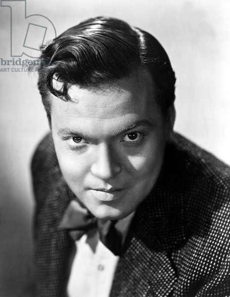 Orson Welles, Ca. 1940S