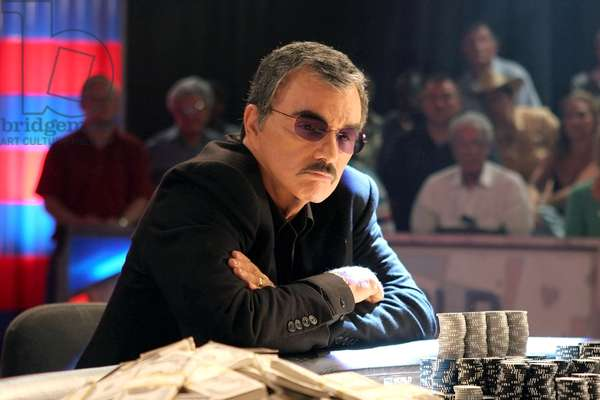 DEAL: DEAL, Burt Reynolds, 2007. ©MGM/courtesy Everett Collection