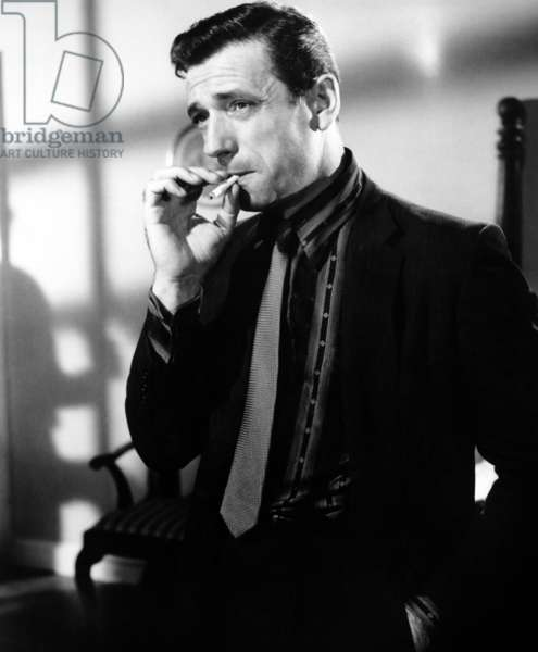 Sanctuaire: SANCTUARY, Yves Montand, 1961, TM and Copyright (c) 20th Century-Fox Film Corp. All Rights Reserved