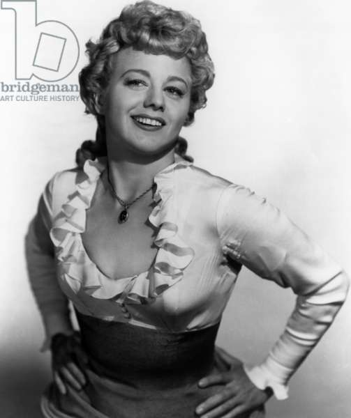 Winchester 73, Shelley Winters, 1950