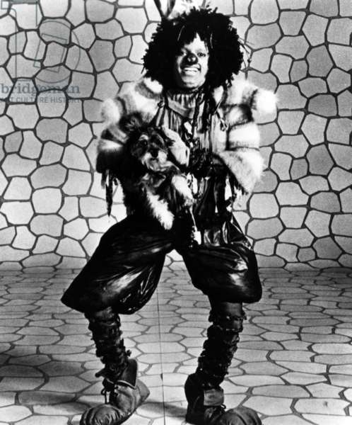 THE WIZ, Michael Jackson, 1978. (c) Universal Pictures/ Courtesy: Everett Collection.