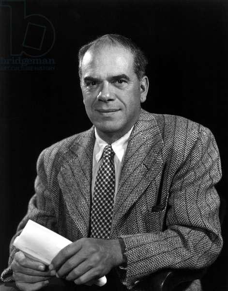 Frank Capra, ca 1950s