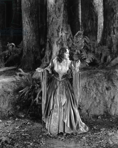 Le Songe d'une nuit d'ete (1935): A MIDSUMMER NIGHT'S DREAM, Olivia de Havilland, 1935