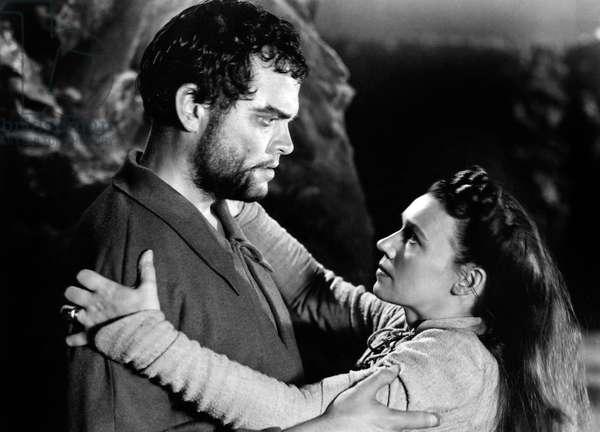 MacBeth (1948): MACBETH, Orson Welles, Jeanette Nolan, 1948