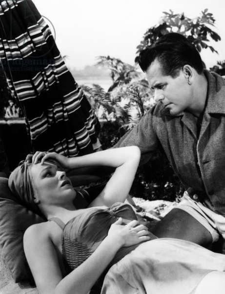 Melodie interrompue: INTERRUPTED MELODY, Eleanor Parker, Glenn Ford, 1955