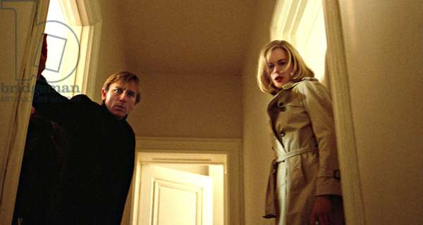 THE INVASION, Daniel Craig, Nicole Kidman, 2007, (c)Warner Bros./courtesy Everett Collection