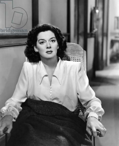 THE GUILT OF JANET AMES, Rosalind Russell, 1947