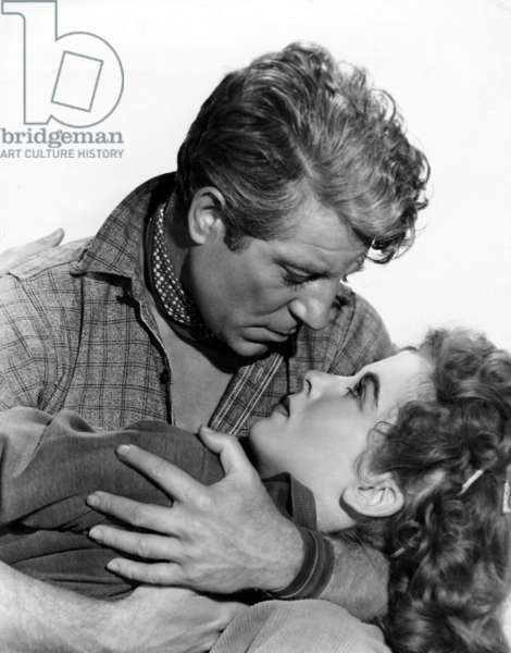 La Peniche de l' Amour: MOONTIDE, Jean Gabin, Ida Lupino, 1942, 
