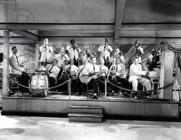 Cabin in the sky: CABIN IN THE SKY, Duke Ellington and the Duke Ellington Orchestra, 1943