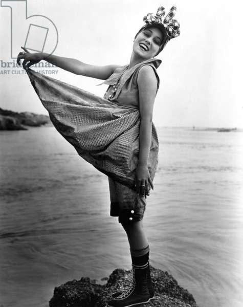 Gloria Swanson, ca. 1917