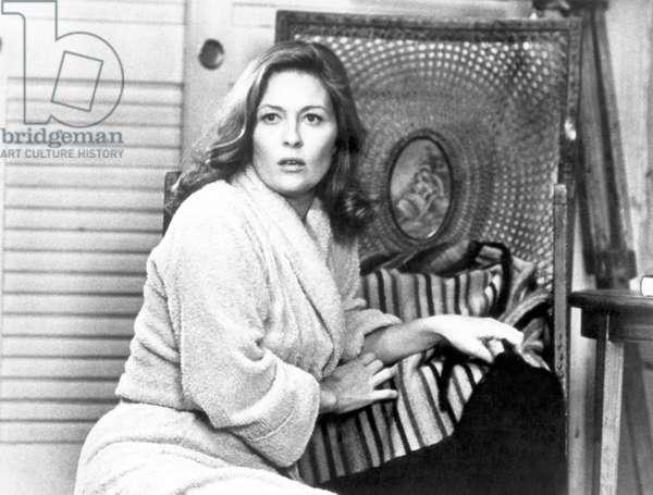 THREE DAYS OF THE CONDOR, Faye Dunaway, 1975