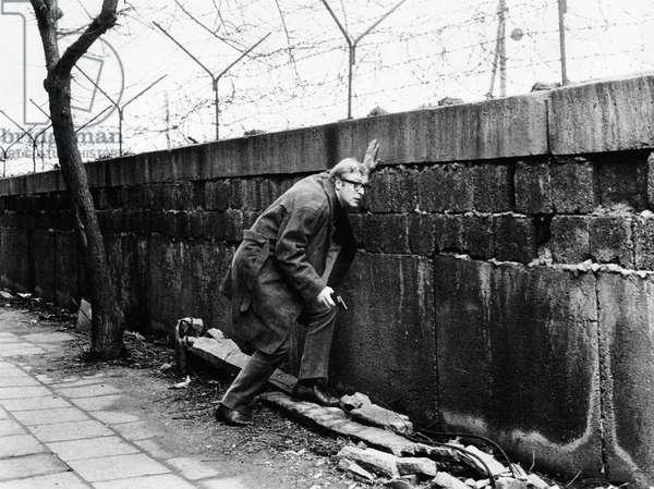 Mes funerailles a Berlin: FUNERAL IN BERLIN, Michael Caine, 1966