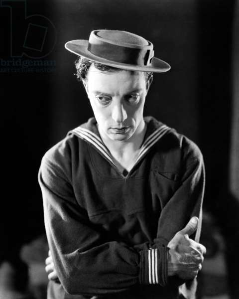 La croisiere du navigator: THE NAVIGATOR, Buster Keaton, 1924