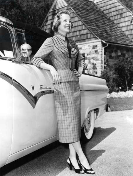 THE OPPOSITE SEX, June Allyson, 1956