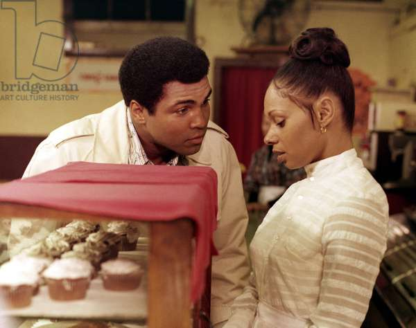 The Greatest: THE GREATEST, Muhammad Ali, Annazette Chase, 1977