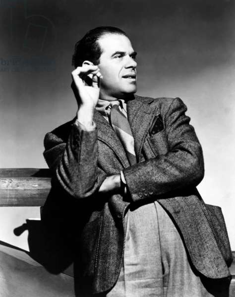 Frank Capra, ca. late 1930s