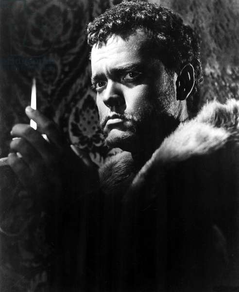 THE TRAGEDY OF OTHELLO: THE MOOR OF VENICE, Orson Welles, 1952