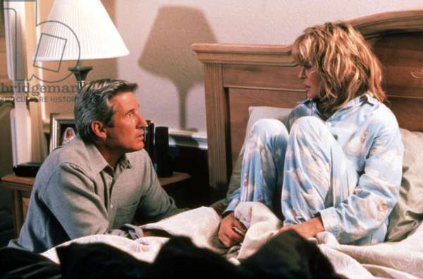 DR. T & THE WOMEN, Richard Gere, Farrah Fawcett, 2000