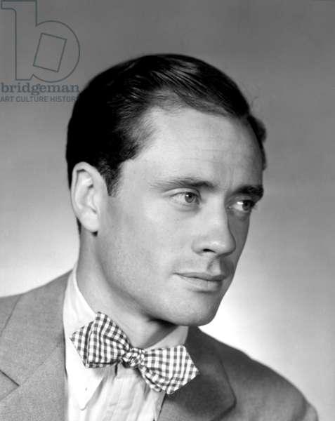 Mel Ferrer, ca. 1946