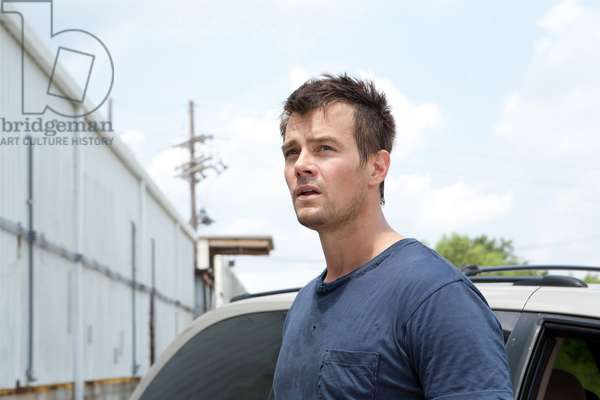 Fire with Fire Vengeance par le Feu: FIRE WITH FIRE, Josh Duhamel, 2012. ph: Steve Dietl/©Lionsgate/courtesy Everett Collection