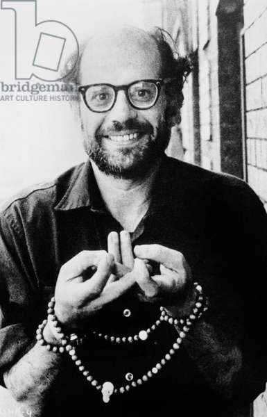 What Happened to Kerouac?: WHAT HAPPENED TO KEROUAC?, Allen Ginsberg, 1985