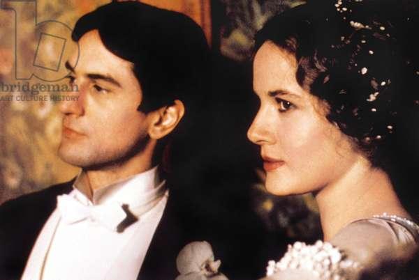 1900, Robert De Niro, Dominique Sanda, 1976