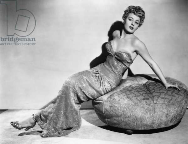 JohnNY Stool Pigeon, Shelley Winters, 1949
